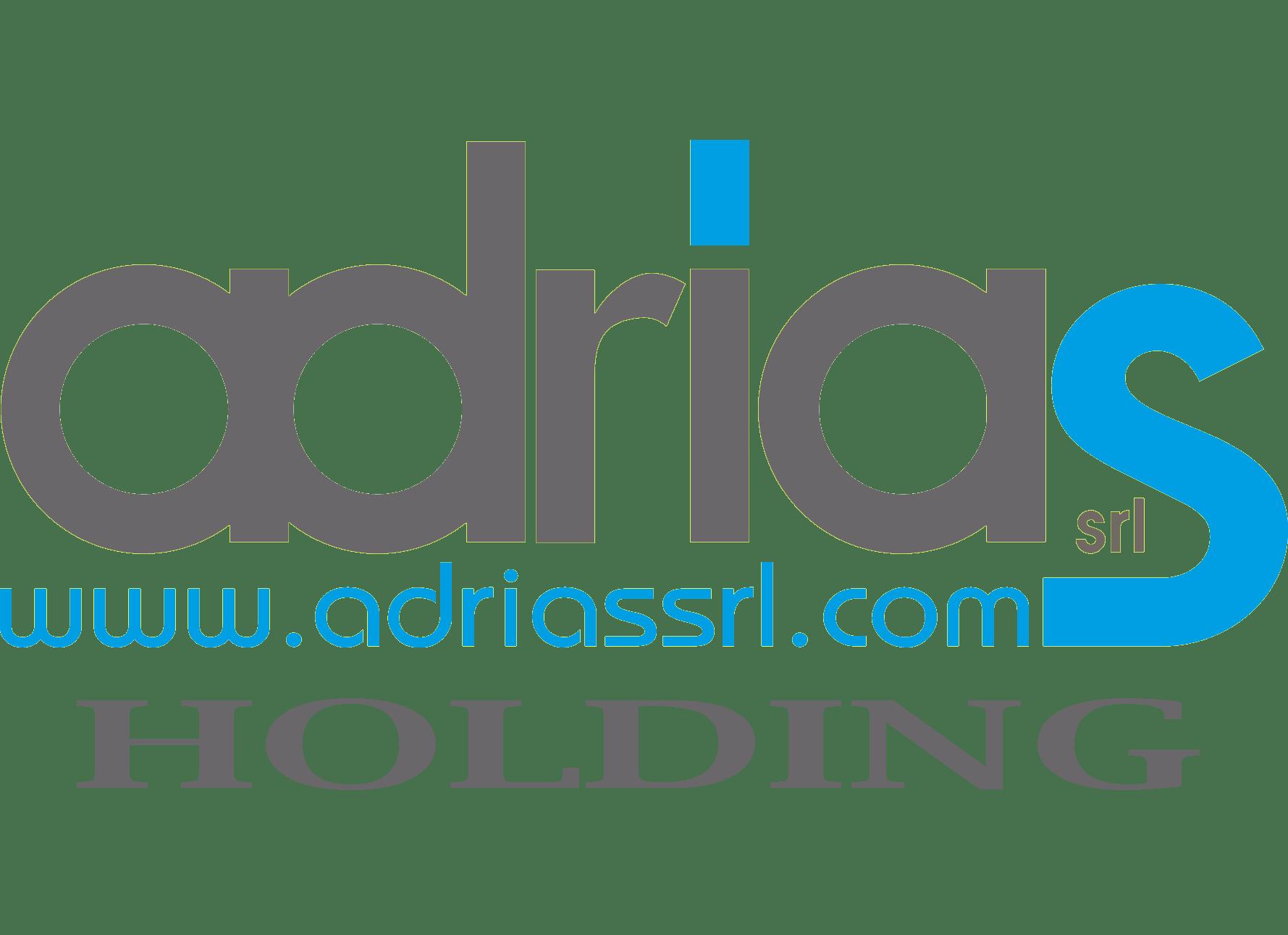 Adrias S.r.l Logo