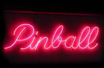 insegna-pinball